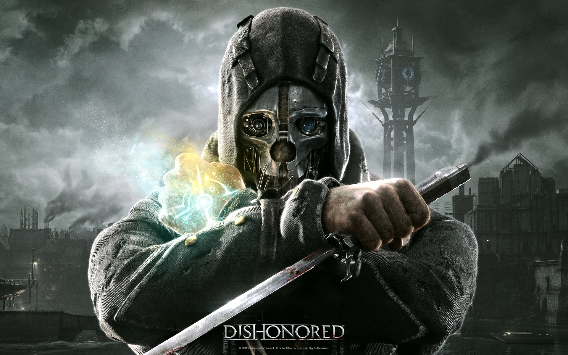 Dishonored: Great Stealth With A Handful of Flaws