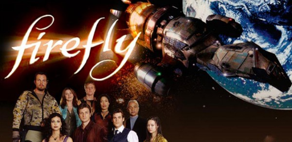 If You Missed It: Firefly