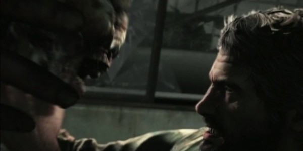THE LAST OF US PRESENTS A PARTIALLY POSSIBLE SCENARIO