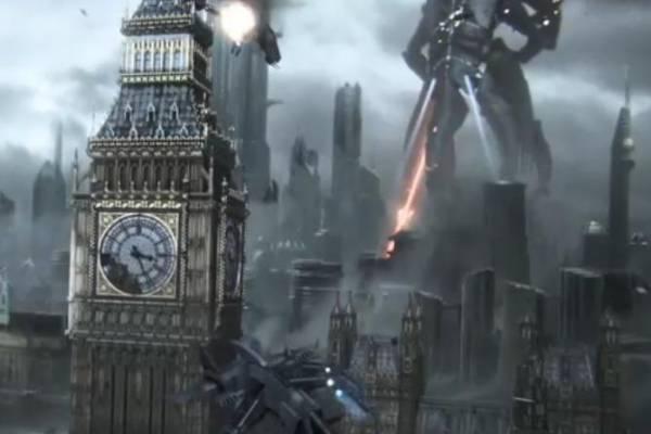 BioWare considering Mass Effect prequel