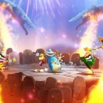 Ubisoft: Rayman Legends To Drop Wii U Exclusivity And Go Multiplatform