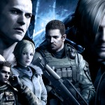 Big Japanese Sales Numbers for Resident Evil 6