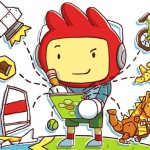 Nintendo Characters Join Cast in Scribblenauts Unlimited