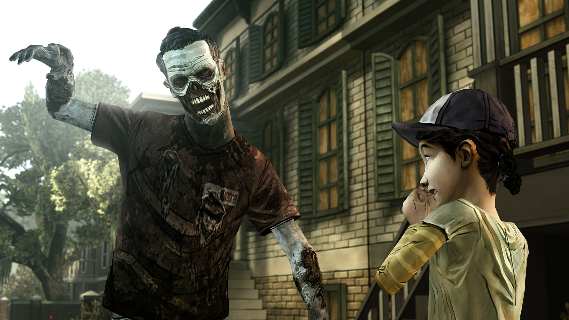 The Walking Dead: Episode Four due out tomorrow