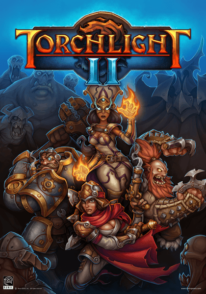Torchlight 2 Review: The Spirital Successor To Diablo 2