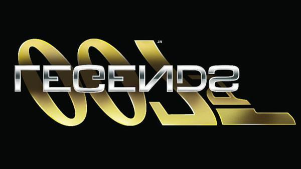 007 Legends Canceled for Austraila