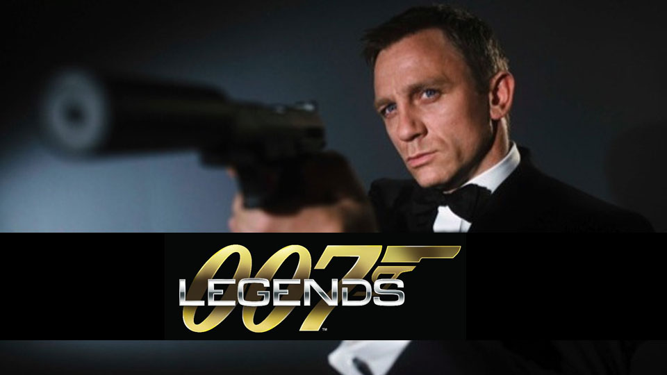 James Bond Games Disappear From Steam And Activision Online Stores