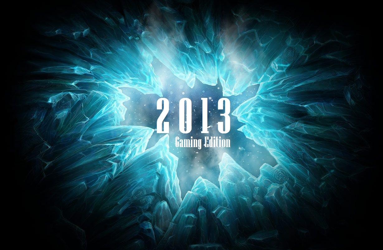 2013-gaming