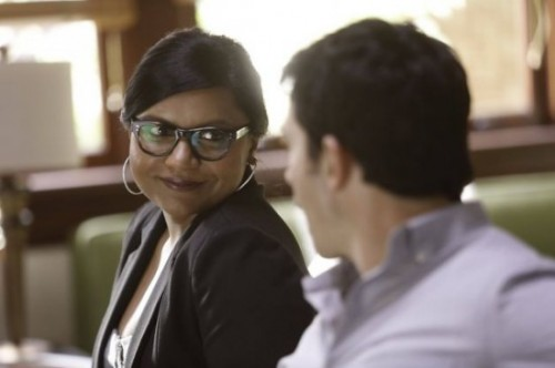 "The Mindy Project ""Halloween"" Review"