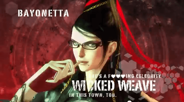 Bayonetta a Gamestop-exclusive character for Anarchy Reigns