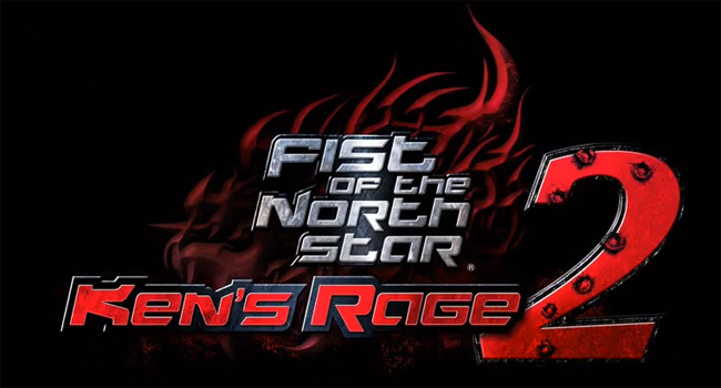 Fist of the North Star: Ken's Rage 2 Feb 5th