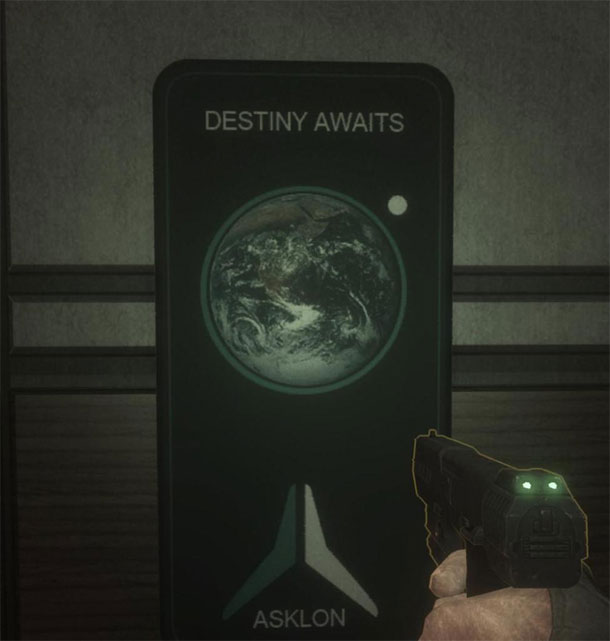 Bungie's Destiny Referenced in Halo 3: ODST