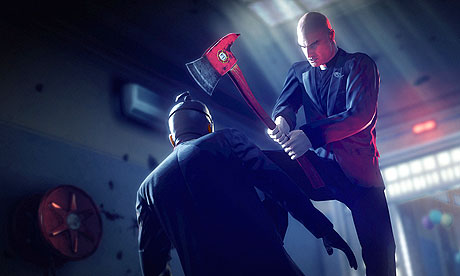 5 Reasons I am Excited About Hitman: Absolution