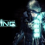 Metal Gear Rising Demo Impressions: Turning Me From A Non-Believer To A Buyer