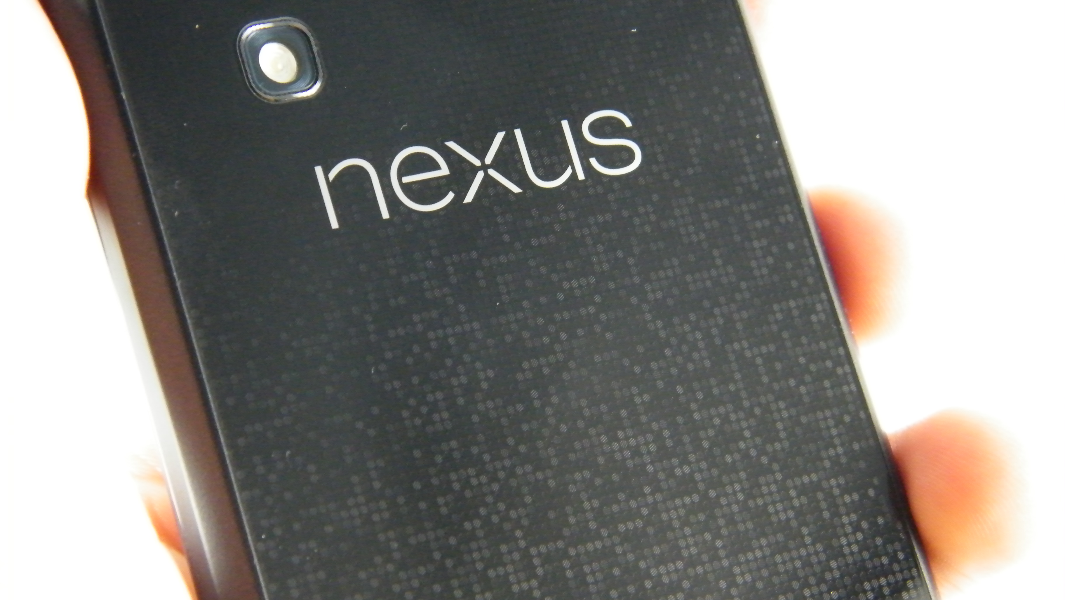 Google Nexus 4 Available Again Starting Today
