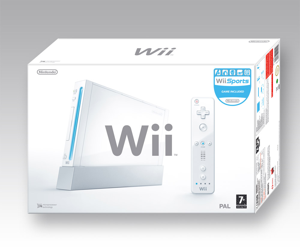 Nintendo No Longer Developing Wii games