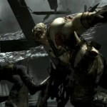 Resident Evil 6 and Left 4 Dead Team Up in PC Crossover