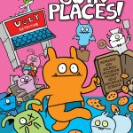 VIZ Media Announces UGLYDOLL Graphic Novels