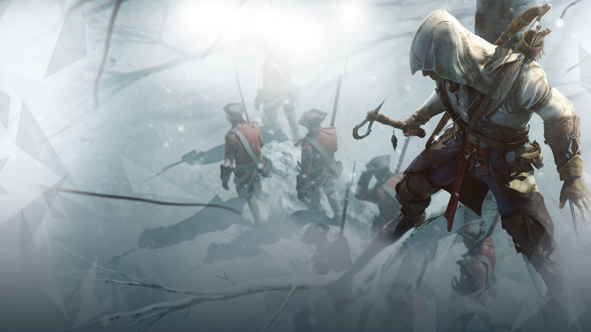 3.5 Million Sales for Assassin's Creed III