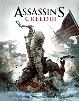 Assassin's Creed III: A Whole Lot of Average