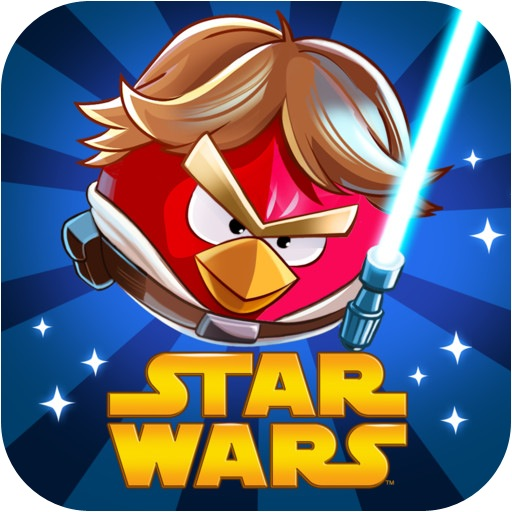 Angry Birds Star Wars: The Best Angry Birds Yet