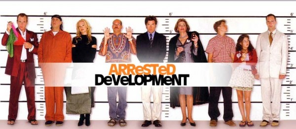 Four Reasons You Should Be Excited For the Return of Arrested Development