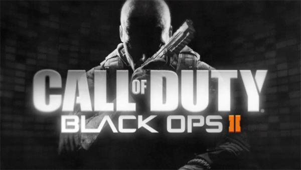 Call of Duty: Black Ops II Leaked!