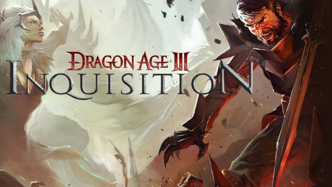 Developer Shows First Dragon Age 3 Screenshot