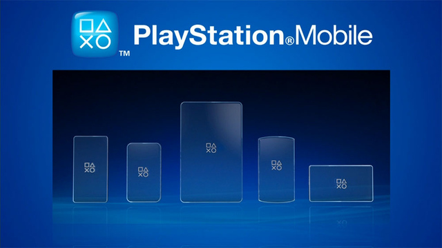 Sony Releases SDK For PlayStation Mobile Platform