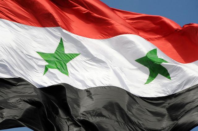Syria Goes Dark, Sites Not Responding