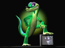 A Look Back on Gex the Gecko