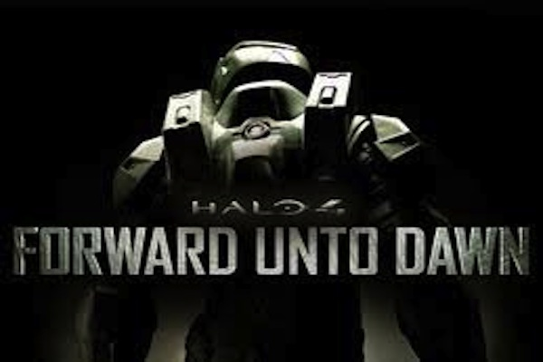 Halo: Forward Unto Dawn, A Gift Well Received.