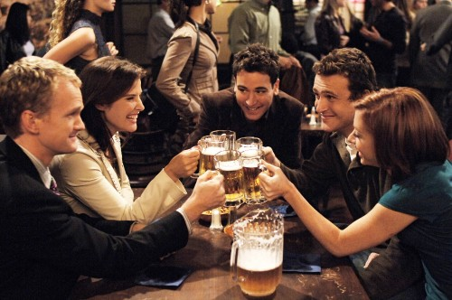 My Guilty Pleasure: How I Met Your Mother