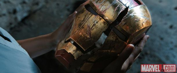 Check Out These Stills From Iron Man 3