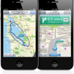 Apple Fires Map Lead