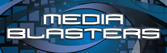 Media Blasters Changes Lineup