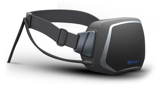 Oculus Rift Pushed Back to 2013