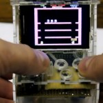 Hacker Gets A Tiny Raspberry Pi To Become A Portable Arcade