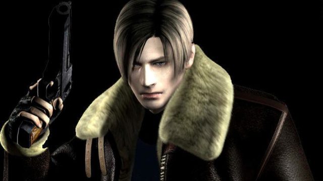 Capcom Scrapped A Version Of Resident Evil 4 That Looks Amazing