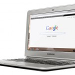 Google Chromebook Touch?
