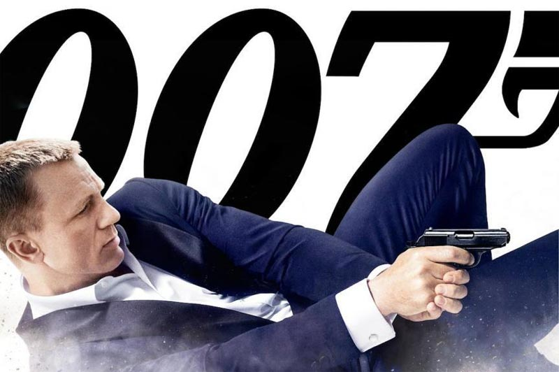 Skyfall Review: Everything A Bond Film Needs to Be