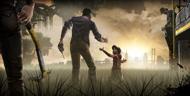 Intellectual Properties Ripe for the Telltale Games Treatment
