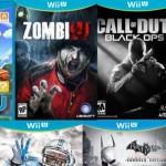 Buy Or Don't? All 31 Wii U Launch Titles
