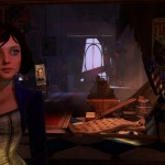 Bioshock Infinite: Ken Levine Comments on Elizabeth's Companion AI