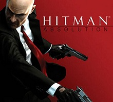 Hitman Absolution Thumb