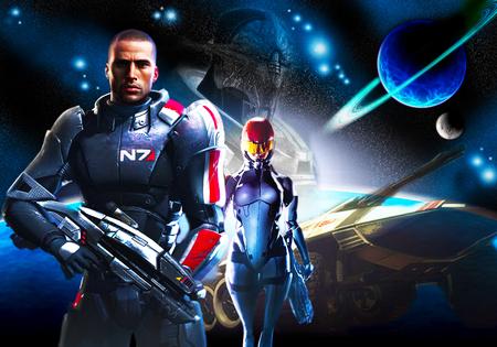 BioWare Reveals Mass Effect 4's Tentative Release Period