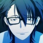 "Anime Series ""K"" Wraps Up Its First Season"