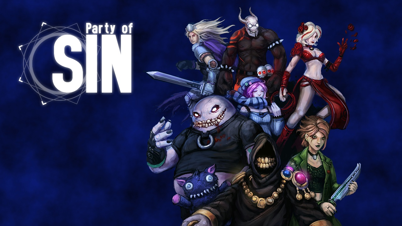 PartyOfSin