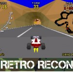 Retro Recon – Virtua Racing (SAT)