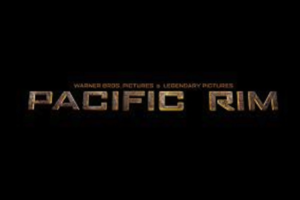 Official Pacific Rim Trailer Finally Arrives!